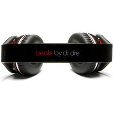 I would like these... #Beats #BeatsbyDre #HTC #music Technology Apple, Latest Technology, Dre Headphones, Over Ear Headphones, Beats By Dre, Cool Items, Beats Studio, Music Lovers, You Now