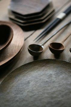 woodworks by Yusuke Tazawa, Japan