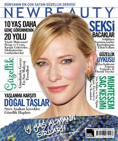 Newbeauty Türkiye Turkish Magazine - Buy, Subscribe, Download and Read Newbeauty Türkiye on your iPad, iPhone, iPod Touch, Android and on the web only through Magzter