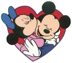images of micky mouse and minnie mouse | Mickey Mouse and-Minnie-Mouse