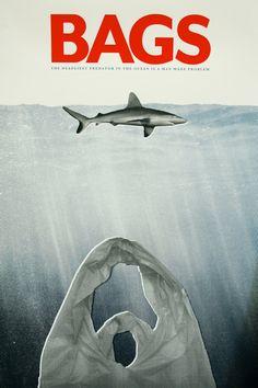 The deadliest predator in the ocean is man-made… Müll vermeiden im Jahr 2015. Oder zumindest Müll vermindern. Bestandsaufnahme erst! Mach mit! Mehr auf http://www.tomatetomate.eu/muell-vermeiden/