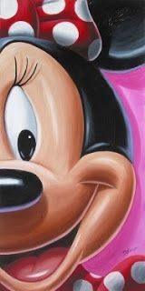 Walt Disney World Photo Blog: Disney Art