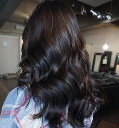 Kenra Color, Brunettes, Make Up, Long Hair Styles, Beauty, Instagram, Long Hairstyle, Makeup, Long Haircuts
