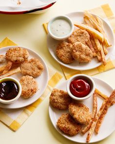 Easy+Chicken+Nuggets