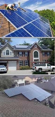Looking for a team of pros in Plainfield who can provide commercial solar panels installation services? Let Hassle Free Solar help you out. They're one of the solar panel companies that can install home solar panels.