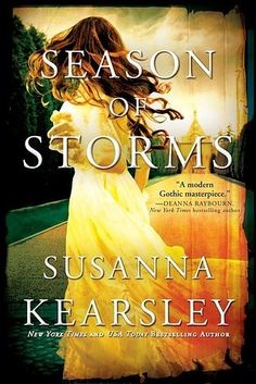 Season of Storms by Susanna Kearsley | 53 Books You Won't Be Able To Put Down