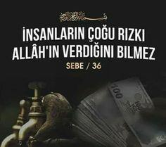 Quotes About God, Quran, Muslim, Allah, Quotations, Amen, Motivation, Words, Amigurumi