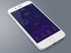Weather App  by Swayam Tech Lab