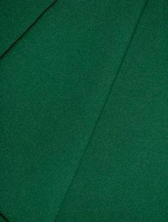 """Forest Green Poplin - 100% poly washable wrinkle free table linen table cloth fabric. 62"""" wide. Please Note; 25 yard minimum"""