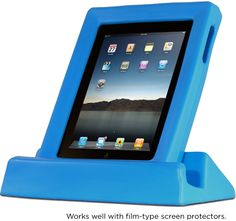 kid proof cover and stand for ipad