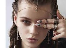 jewellery model shot - Google Search