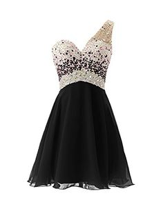 Dresstells Short Prom Dresses Sexy Homecoming Dress for Juniors Birthday Dress at Amazon Women's Clothing store: