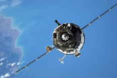 A Russian Soyuz TMA-20M spacecraft launched three new crewmembers en route to the International Space Station (ISS) on Friday. Launch occurred from pad No. 1 at the Baikonur Cosmodrome in Kazakhstan at 21:26 UTC (17:26 Eastern) followed by docking with the ISS six hours later at 03:09 UTC on 19 March (Eastern on 18 March).