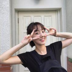 Asian Actors, Actors & Actresses, Kdrama, Asian Girl, Kpop, Park, Marshmallows, Beautiful, Instagram