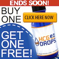 The Weight Loss Mechanism With HCG Oral Drops