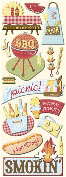 These chipboard shapes are stylish; self-sticking #embellishments. One side features unique embellishment designs and the other side features self-stick adhesive. Perfect for scrapbook layouts; handmade cards and much more!