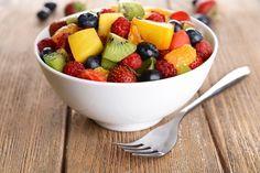 Comment consommer des fruits pour perdre du poids ?