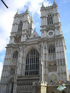 Westminster Abey (UK)