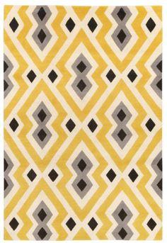Ковры ручной работы от Галереи ковров HERIZ и The Rug Company