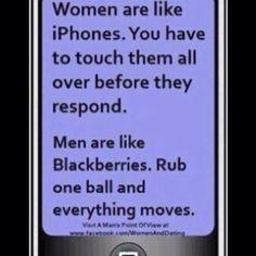 Bahaha! So true!
