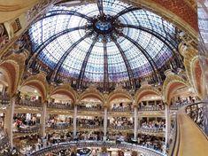 Exploring The City of Lights: Paris, France