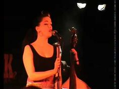 Imelda May: Walking After Midnight