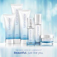 Luminesce - Beauty und Anti Aging