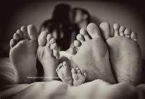 newborn family pictures