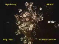 High Falutin Firework