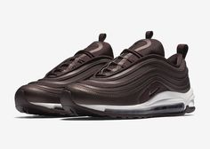 Nike Air Max 97 Ultra Metallic Mahogany-3