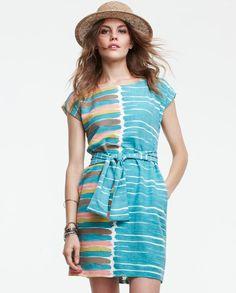 Love this fabric. Lauren Moffatt Spring 2012