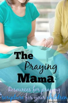 Praying scripture for your children is easy with this list of FREE printables. Includes calendars, bookmarks, prayer cards and more to increase both quality and quantity of your prayers. Pick your favorite resource, print, and start praying scripture for your kids TODAY.