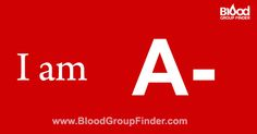 I am A- poster Groups Poster, Blood Groups, Logos, Logo, Legos