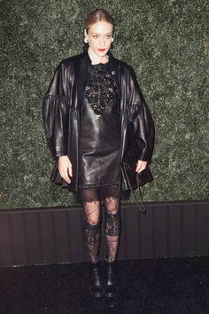 Chloe Sevigny attends 11th Annual Chanel Tribeca Film Festival Artists Dinner
