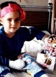 Sole Survivors: Cecelia Cichan, Age 4. Northwest Airlines Flight 255 (1987). Deaths 156.