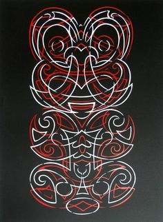 "Check out the deal on Otis Frizzell ""Two Tongue Tiki"" Print at New Zealand Fine Prints Maori Designs, Tattoo Designs, Pinstriping Designs, New Zealand Art, Nz Art, Custom Screen Printing, Maori Art, Art Series, Contemporary Artwork"