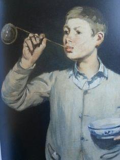 Edouard manet, 1867. West ham fan.
