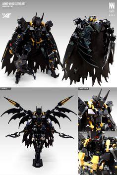 ARMT-W-B01X The Bat