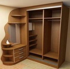 Wardrobe design ideas that you can try current 10 Wardrobe Design Bedroom, Bedroom Furniture Design, Bedroom Wardrobe, Home Decor Furniture, Corner Wardrobe Closet, Gold Bedroom Decor, Diy Bedroom, Master Bedroom, Bedroom Cupboard Designs