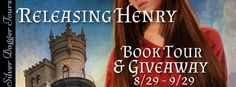 RELEASING HENRYSir Arthurs Legacy #5by Sarah Hegger  Genre: Historical Romance  Pub Date: 8/29/2017  A light in the darkness . . .  The youngest son of Anglesea the once idealistic Henry has survived the Holy Pilgrimage but lost all his deeply held beliefs in honor and nobility. Captured in battle he is sold as a slave into the home of Alif Al-Rasheed a wealthy Genovese merchant who has converted to Islam. Bereft of faith imprisoned in a foreign land Henry has lost hope in his ability to…