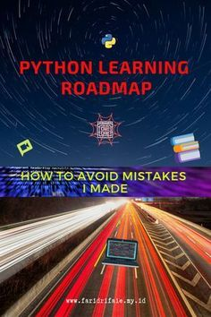 Learning programming has always proven to be taxing especially for first time Python learners. It's like a journey, you need a roadmap to. Pair Programming, Object Oriented Programming, Programming Tutorial, Python Programming, Programming Languages, Computer Programming, Computer Science, Computer Diy, Computer Laptop