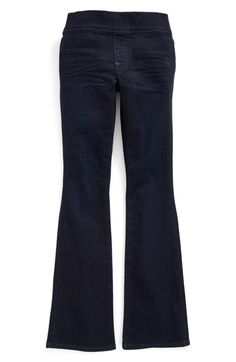 Tucker + Tate Flare Jeans (Big Girls) available at #Nordstrom