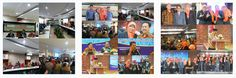 Perpustakaan Bunga Bangsa ƸӜƷ: Rakornis Dinas Perpustakaan dan Kearsipan Daerah P...