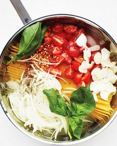 Healthy 15 minute meals!   via My Doamine