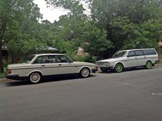 Post pics of your Volvo. - Page 309 - Turbobricks Forums