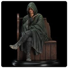 Lord of the Rings Strider Statue - Weta Collectibles - Hobbit / Lord of the Rings - Statues at Entertainment Earth