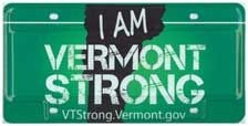 Community is everything, here in Vermont!