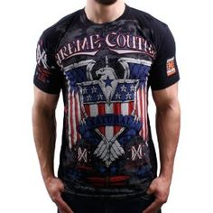 Xtreme Couture Men's Couture Gunner Short-Sleeves Tee (Apparel)  http://www.amazon.com/dp/B005LDA9SY/?tag=goandtalk-20  B005LDA9SY