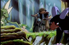 22 Best Pokemon 4ever Celebi Voice In The Forest Images Pokemon Movies Pokemon Forest