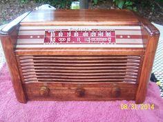 90 Best Past Restorations S On Pinterest Restoration Tube. Beautifully Restored 1946 Radiola Model 615 Multiband Amsw Wood Tube Radio Bidding Starts At 4999. Wiring. Zenith Radio Schematics Model C730 At Scoala.co